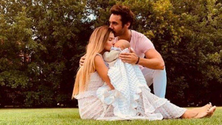 Magnolia: fotos, amor y promesas en las redes