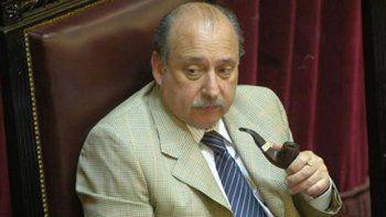 Murió José Pampuro, ex ministro de Defensa de Néstor Kirchner