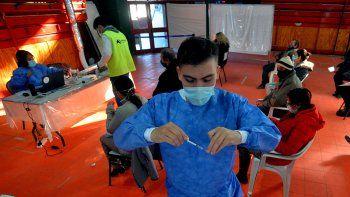el paso a paso del inedito plan de vacunacion en la provincia