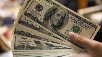 El dólar blue se mantuvo igualque a la jornada anterior