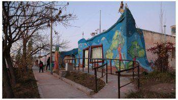 Este viernes Neuquén celebra la noche de las bibliotecas populares