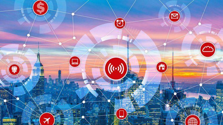 En 2022 habrá más tráfico de internet que en 32 años