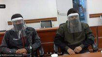 lo condenan a 9 anos de carcel por matar a un vecino a punaladas