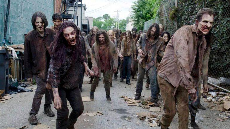 Viral: predicción de Nostradamus avizora un apocalipsis zombie