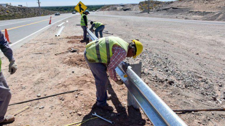 Trabajadores Viales rechazaron la oferta salarial por insuficiente.