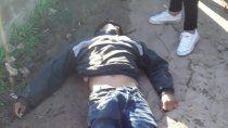 detuvieron a cinco policias por la muerte un joven qom