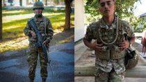 soldados accidentados: no tengo cabeza mas que para pensar en ellos