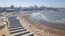 habilitan el turismo de verano en mardel, pero sin teatros
