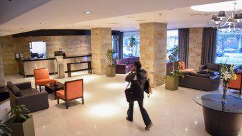 Cierre de hoteles, otra pandemia que azota a la ciudad de Neuquén