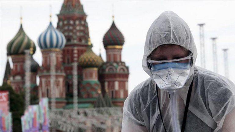 Sputnik V: Rusia mejora su situación ante la pandemia gracias a la vacuna