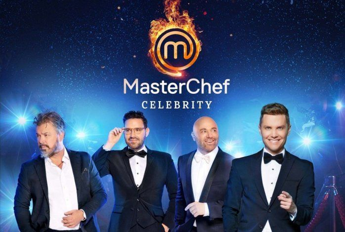 Masterchef Celebrity 2 ya tiene su primer eliminado y hubo una renuncia sorpresa