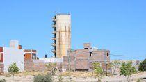 Por la reparación del tanque, este martes mermará el agua en un amplio sector de Las Grutas.