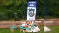 compraban de todo con tarjetas robadas: dos mujeres detenidas