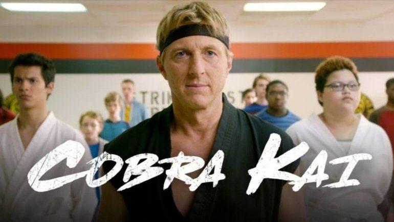 Creador de Cobra Kai habló del final de la serie en Netflix