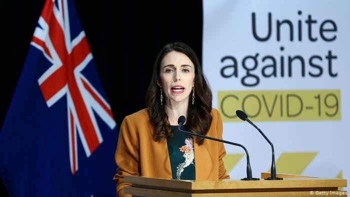 Nueva Zelanda encabeza el ranking por cómo administró la pandemia.