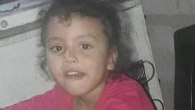 La terrible hipótesis de la Justicia sobre la desaparición de la nena de 4 años