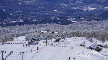 Los centros de esquí abrirán hasta el inicio de la primavera