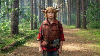 Los humanos híbridos de Sweet Tooth regresarán a Netflix