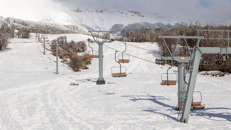 En los centros de esquí ya tambalea toda la temporada