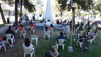 El COVID sigue golpeando a Neuquén: confirman siete muertes por el virus