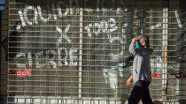 casi un 10% de los comercios de neuquen cerraron por la pandemia
