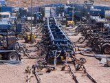 La industria del shale levanta cabeza en Vaca Muerta
