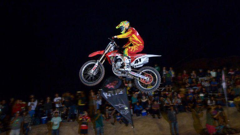 Robaron una moto de una vivienda en Rincón de Emilio