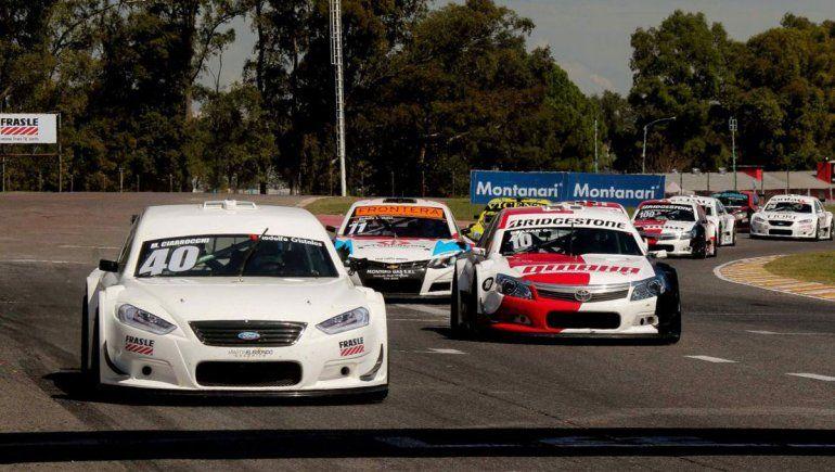 El Top Race analiza novedosos eventos para la continuidad de sus fechas