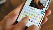 whatsapp prepara la opcion de enviar imagenes y videos en alta calidad