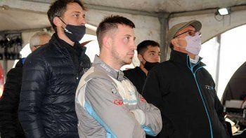 Seis pilotos jóvenes debutarán en los 200Km de Buenos Aires del Súper TC2000