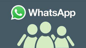 WhatsApp ya acumula más de 2.000 millones de usuarios activos   Foto: Archivo
