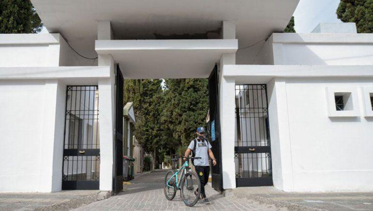 Aseguran que las necrópolis locales están listas para resistir: No vamos a repetir lo de Jujuy