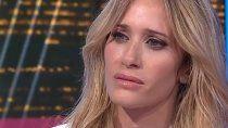 julieta prandi denuncio que su ex se llevo sin autorizacion a uno de sus hijos
