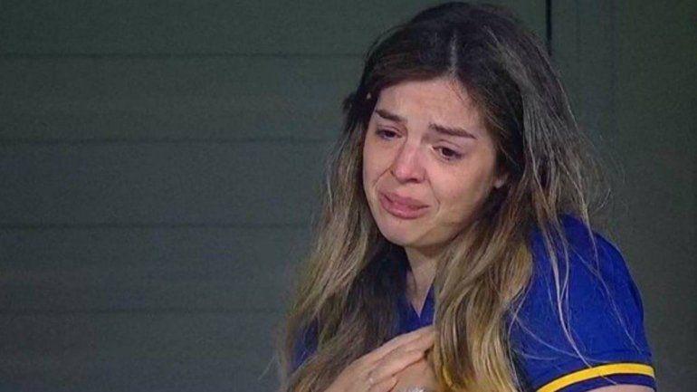 Dalma Maradona a corazón abierto: Tengo una tristeza que me va a acompañar siempre