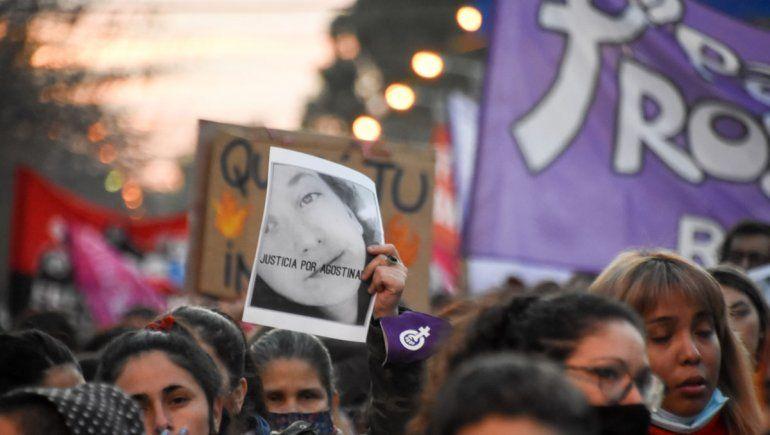 Femicidio de Agostina: la mató y quemó en el basural