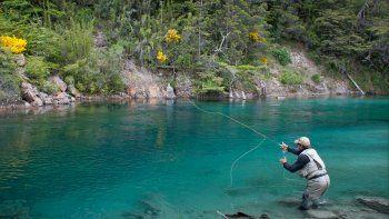 Con valores desde los $400 por día arranca la temporada de pesca