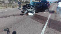 se robo un auto de un taller y causo una tragedia