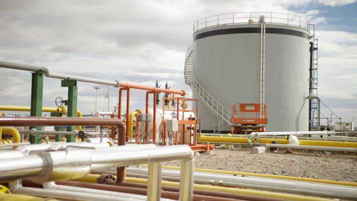 Gas: Energía licitó la compra para abastecer el pico de demanda invernal