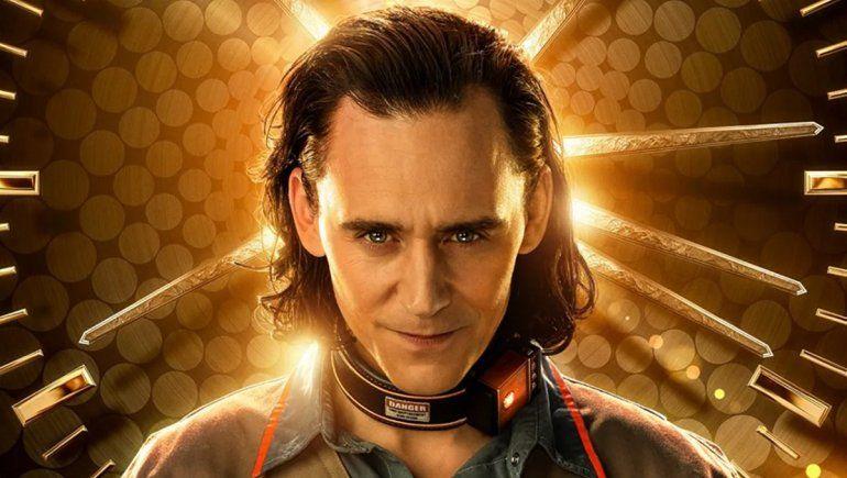 Disney Plus ya estrenó Loki: significa mucho