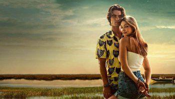 Outer Banks en Netflix, drama adolescentes que tenés que ver