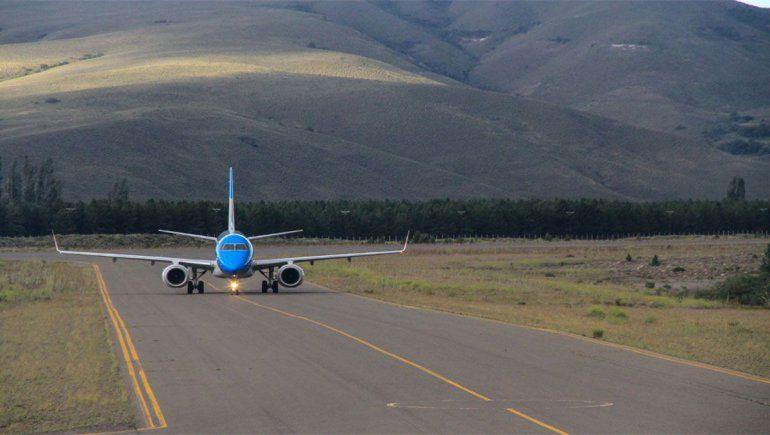 Gran expectativa en el turismo por la vuelta de vuelos
