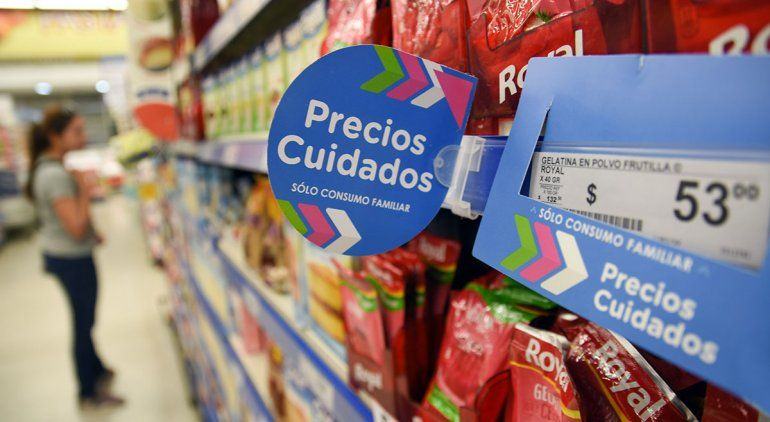 El 66% de los súper de Neuquén cumple con Precios Cuidados