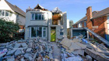 Twitter: hombre destruyó la casa de su jefe porque se fue de vacaciones sin pagarle.