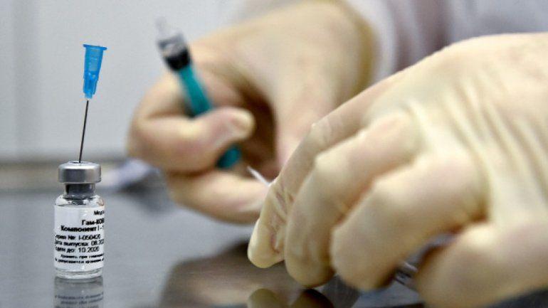 Sputnik V: Brasil rechazó evaluar la vacuna rusa