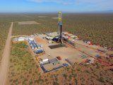 El petróleo argentino alcanzó 490 mil barriles por día en 2020
