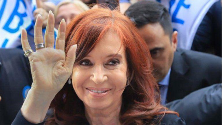 La Justicia archivó la causa por enriquecimiento de Cristina