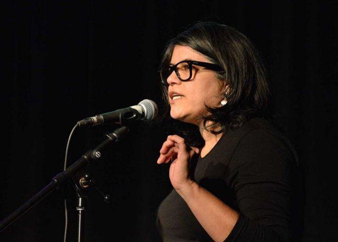 Poeta neuquina ganó el primer premio en un concurso nacional