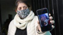 san luis: desesperada busqueda de una nena de 5 anos