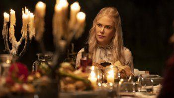 Amazon Prime Video: avance de la nueva tira de Nicole Kidman