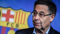 escandalo: detienen al expresidente del barcelona por corrupcion